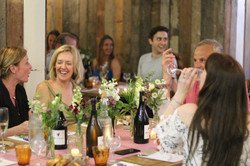 London Food Month Private Dinner