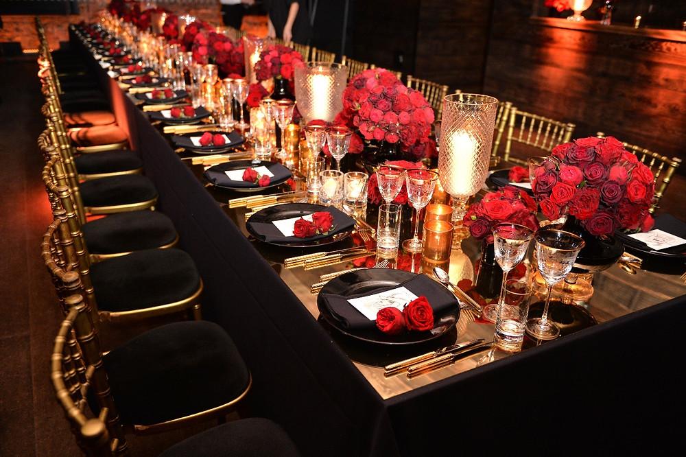 private dining room near Tottenham Court Road