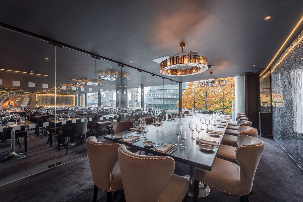 Gaucho Private Dining Room