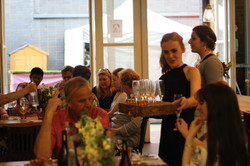 Comptoir Gourmand Private Dining Ldn