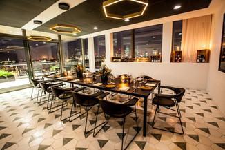 Spotlight: Sea Containers Events