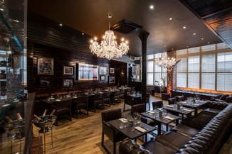 Spotlight: Grill at McQueen
