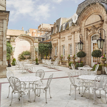 Our Top 5 Garden Event Venues in London