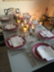Private Dining in Your Home, Private Chefs in London