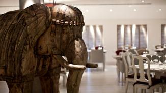 Spotlight: Hilton Hotel Heathrow Terminal 5 & Mr Todiwala's Kitchen
