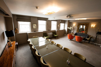 Our Pick of Private Dining Rooms in London for Under 20 Guests