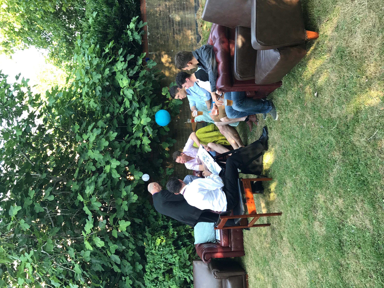 Windor Barracks Summer Party