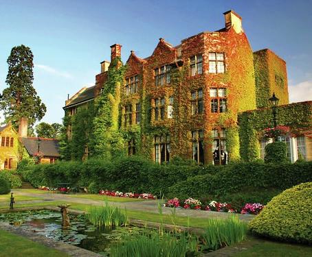 Spotlight: Pennyhill Park Hotel