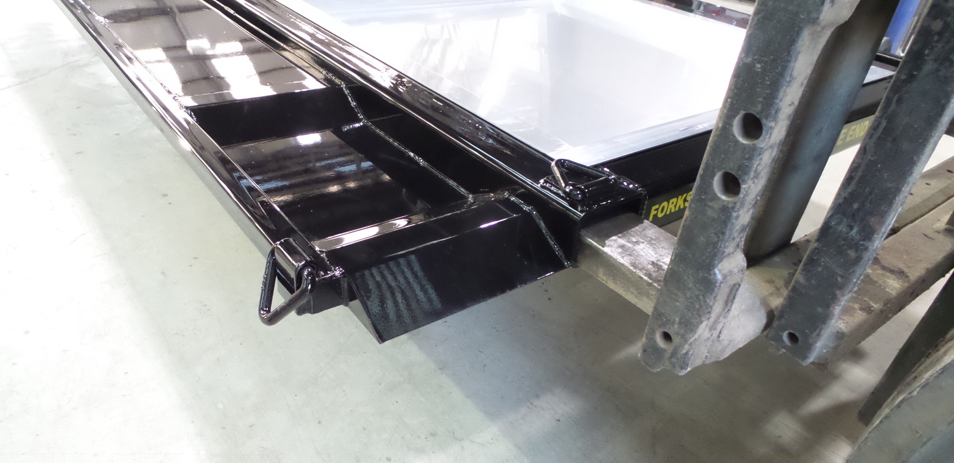 Ford Cradle