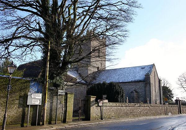 St Flannan's Cathedral, Killaloe
