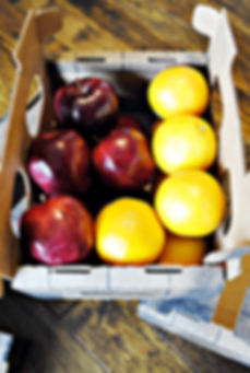 Mix Fruit Crate
