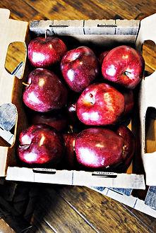 Mix Premium Fruit Crate