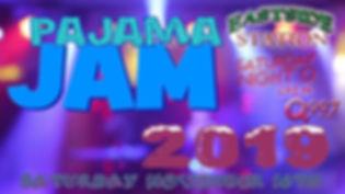 Pajama Jam 2019