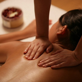 90 Minute Custom Therapeutic Massage