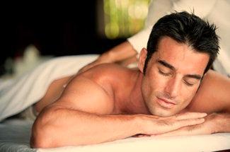 30 Minute Custom Therapeutic Massage