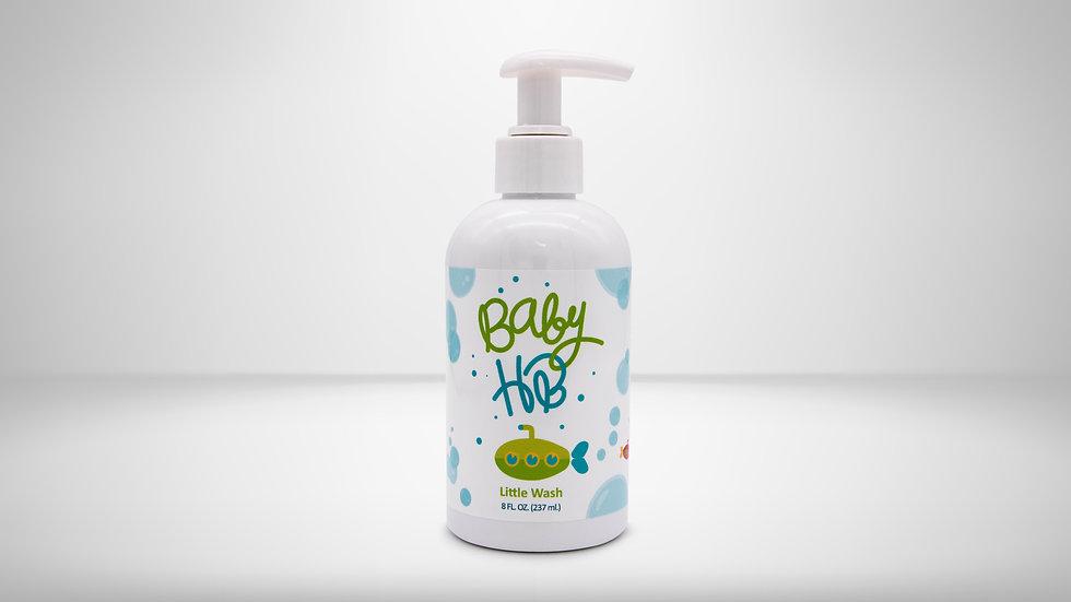 Baby HB  8 Oz