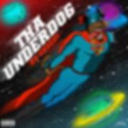 Tha Underdog - RS Greedy (Cover).jpg