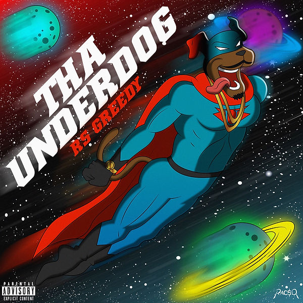 Tha Underdog - RS Greedy (Cover).jpg