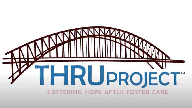 THRU Project's Next Steps After Aging Out of Foster Care
