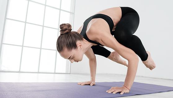 Vinyasa Yoga