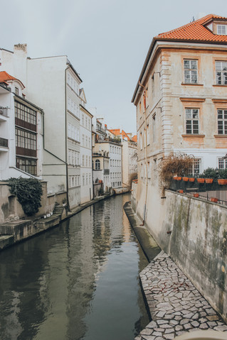 Travel Diaries- Perfect Prague