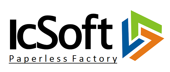 IcSoft Paperless Factory