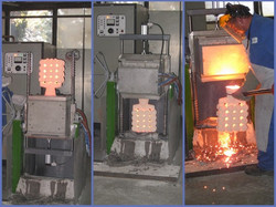 Roll-Over Furnace