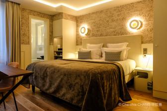 Hôtel Combon-18