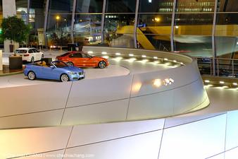 BMW welt-3 / 寶馬世界