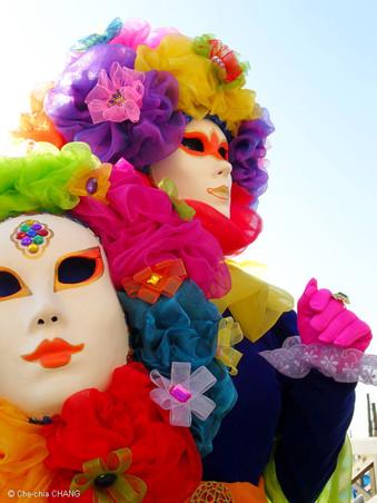 Carnaval de Venise-5