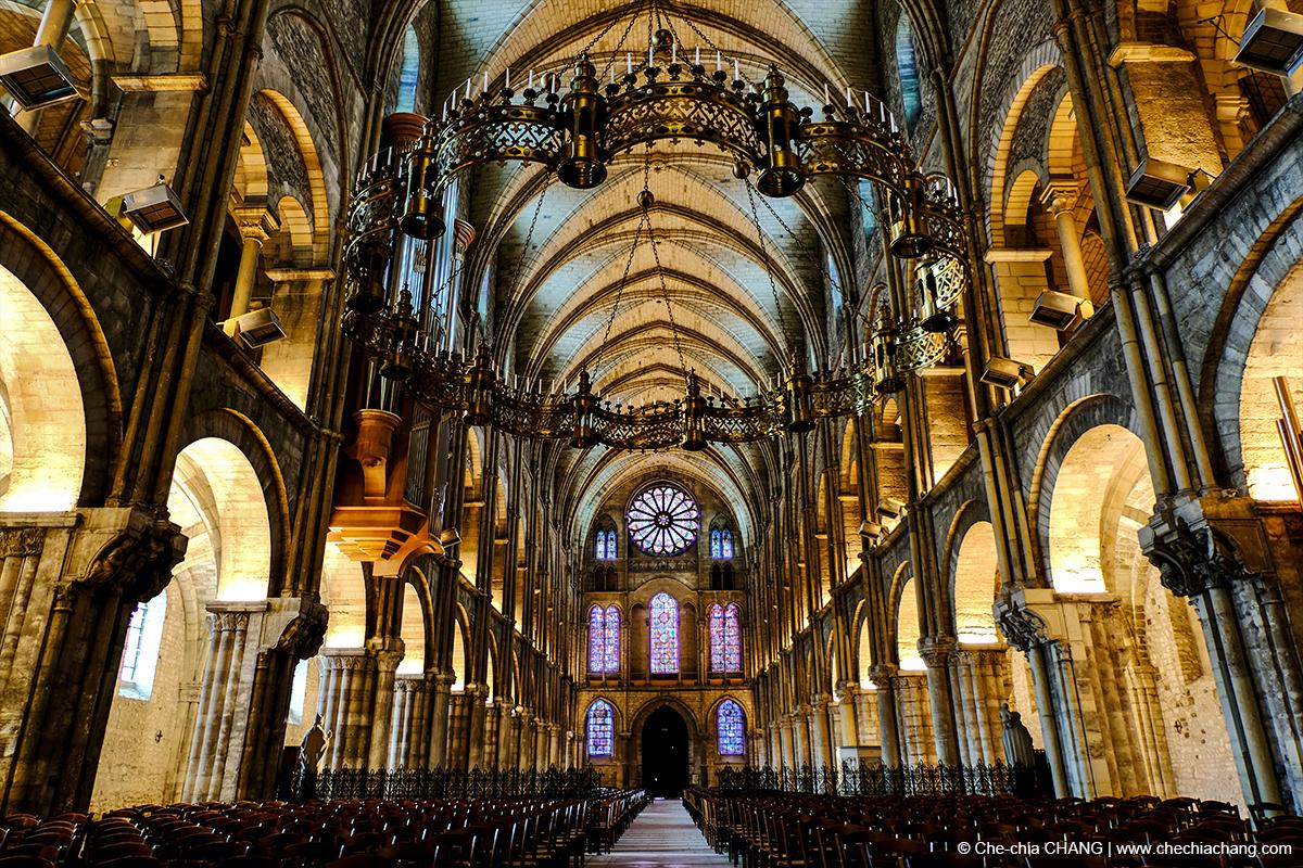 Abbaye Saint Remi