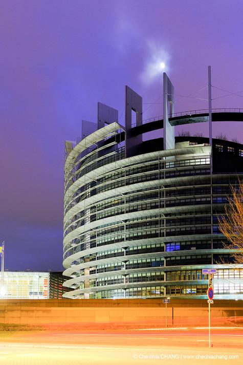 Parlement européen / 歐洲議會