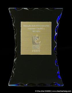 3ème prix du concours du CROUS