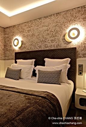 Hôtel Combon-Paris-3