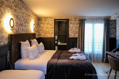 Hôtel Combon-19