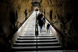 La cave de Pommery
