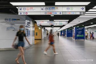 Gare de Châtelet-Les Halles-25