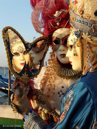 Carnaval de Venise-2