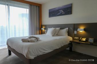 Novotel suite Rouen-16