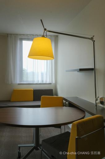 Novotel suite Rouen-12