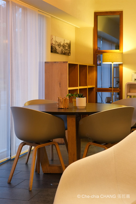Novotel suite Rouen-3