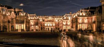 Palace of Versailles/凡爾賽宮/Château de Versailles