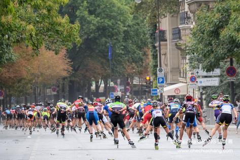 Rolleur marathon Paris 2019-4