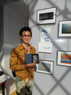 1er Prix du concours photo-Thème: Ailleu