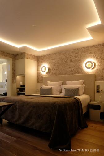 Hôtel Combon-5