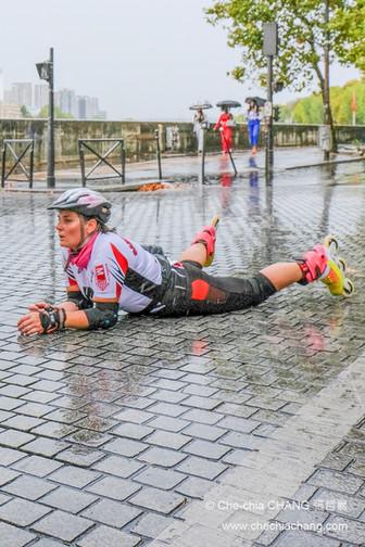Rolleur marathon Paris 2019-13