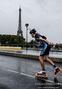 Rolleur marathon Paris 2019-8