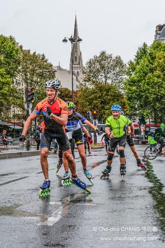 Rolleur marathon Paris 2019-14