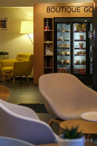 Novotel suite Rouen-2