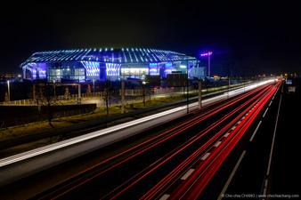 Parc Olympique lyonnais / 盧米埃爾球場